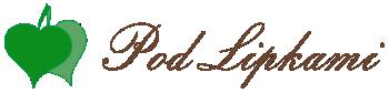 """Gospodarstwo Agroturystyczne """"Pod Lipkami"""" Logo"""
